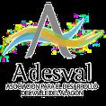 Logo Adesval